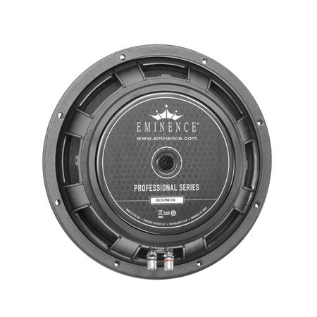 Eminence Professional DeltaPro12A 12 Inch Speaker 400 Watts