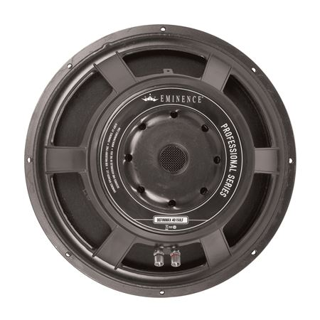 Eminence Definimax 4015ULF8 15 Inch Replacement Speaker 1200 Watts