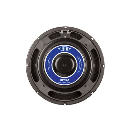 Eminence Legend BP102 10 Inch Bass Amplifier Speaker 200 Watts