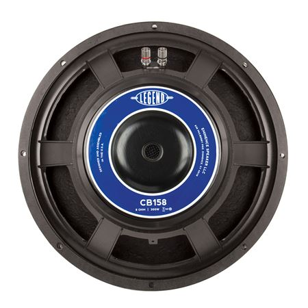 Eminence Legend CB158 15 Inch Bass Amplifier Speaker 8 Ohm