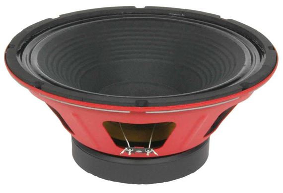 Eminence Red Coat Tonker 12 Inch Guitar Speaker 150 Watts