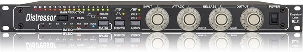 Empirical Labs EL8 Distressor Compressor