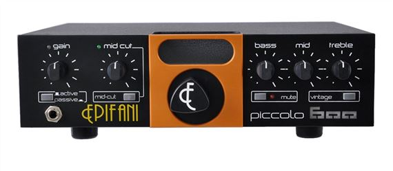 EPF PICCOLO600 LIST Product Image
