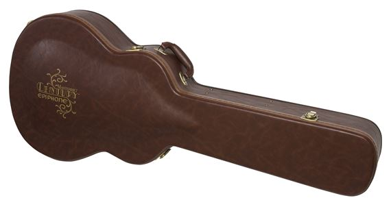 Epiphone Hard Case for Deluxe Masterbilt Century