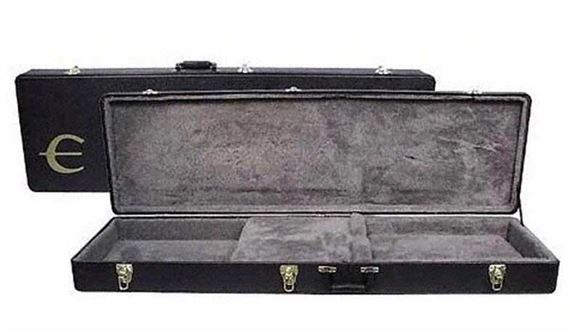 review epiphone g1275 double neck sg electric guitar case. Black Bedroom Furniture Sets. Home Design Ideas