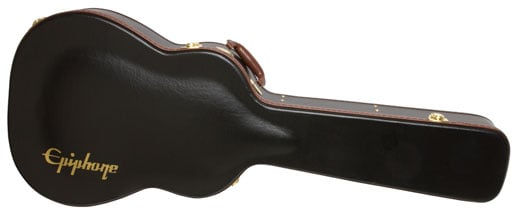 Epiphone EDREAD Acoustic Case For Dreadnought AJ DR and EJ160 Series