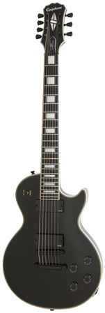 Epiphone Matthew Heafy Les Paul Custom 7 String Guitar