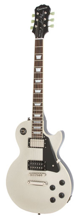 Epiphone Tommy Thayer Spaceman Les Paul Standard Electric Guitar with Case