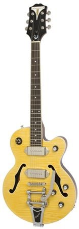 Epiphone Wildkat Electric Guitar with Bigsby Tremolo