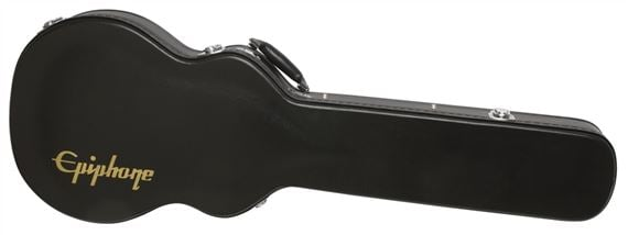 Epiphone Deluxe Les Paul Style Electric Guitar Case