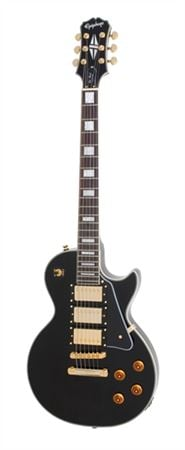 Epiphone Black Beauty Les Paul Electric Guitar