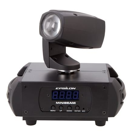 Epsilon Mini Beam Stage Light
