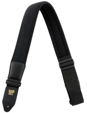 Ernie Ball P04144 Padded Neoprene Guitar Strap