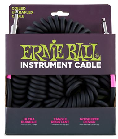 Ernie Ball Instrument Cable