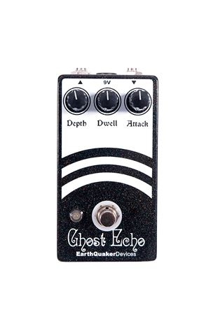 EarthQuaker Devices Ghost Echo Reverb Guitar Pedal
