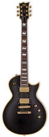ESP LTD EC1000VB Duncan Electric Guitar