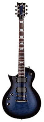 ESP LTD EC401FM Left Handed Electric Guitar