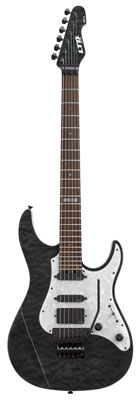 ESP LTD Elite ST1 EMG Electric Guitar with Case