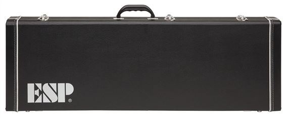 ESP Hard Case for LTD EX Series Electric Guitar