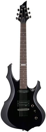 ESP LTD F10 Electric Guitar with Gig Bag