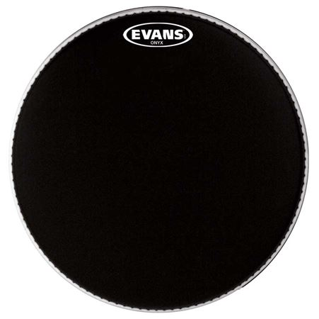 Evans EMAD Onyx Bass Drum Head