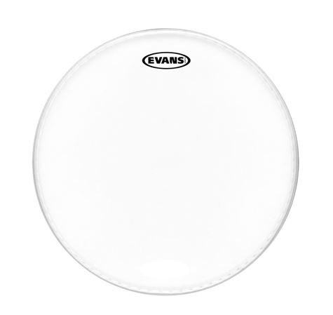 Evans Genera G1 Clear Drum Head