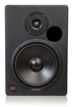 Event 20/20BAS Active Nearfield Studio Reference Monitor