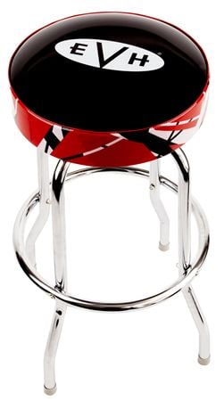 EVH Edward Van Halen Bar Stool