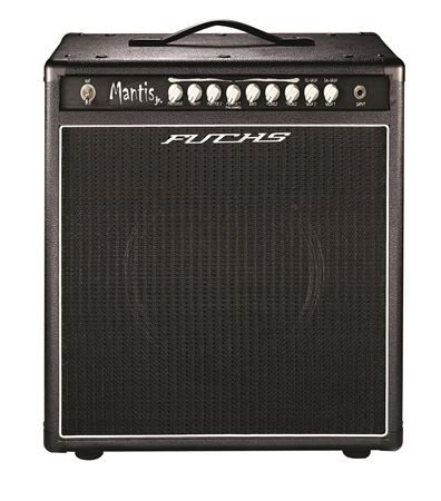 Fuchs Mantis Jr Electric Guitar Amplifier Combo 1x12in 50 Watts