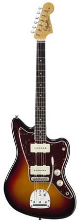 Fender American Vintage 65 Jazzmaster with Case