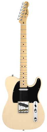 Fender American Special Telecaster with Gig Bag