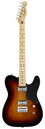 Fender Cabronita Telecaster Maple Fingerboard