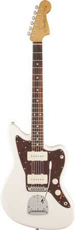 Fender FSR Classic Player Jazzmaster with Gig Bag