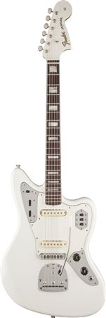 Fender FSR Classic Player Jaguar Special with Gig Bag
