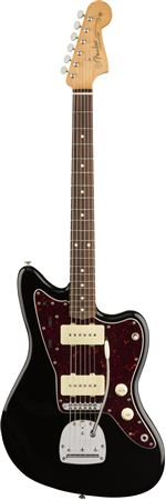 Fender Classic Player Jazzmaster Special Pau Ferro Black with Gig Bag