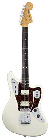 Fender Classic Player Jaguar Special HH with Gig Bag