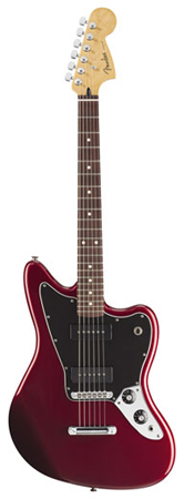 Fender Blacktop Jaguar 90 Electric Guitar