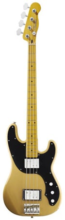 Fender Modern Player Telecaster Electric Bass Guitar
