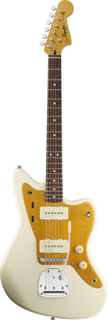 Squier J Mascis Jazzmaster Electric Guitar