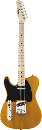 Squier Affinity Telecaster Left Handed