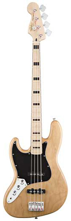 Squier Vintage Modified Jazz Bass '70s Left Handed