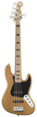 Squier Vintage Modified Jazz Bass V 5 String