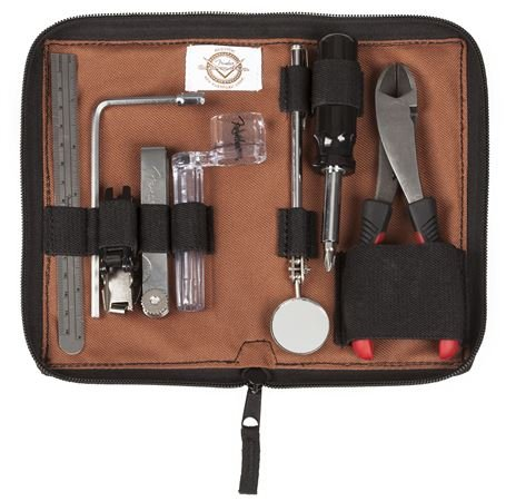 Fender Custom Shop Acoustic Guitar Tool Kit