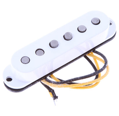 Fender Custom Shop Texas Special Strat Single Coil Pickup
