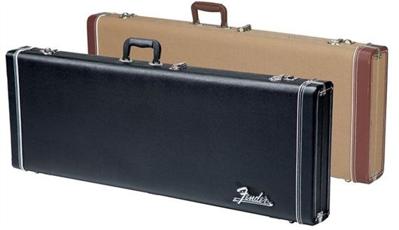 Fender Pro Series Stratocaster and Telecaster Case