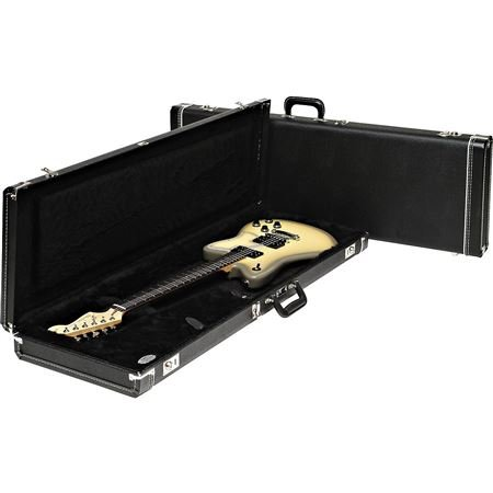 Fender Electric Guitar Case for Jaguar Jazzmaster and Toronado