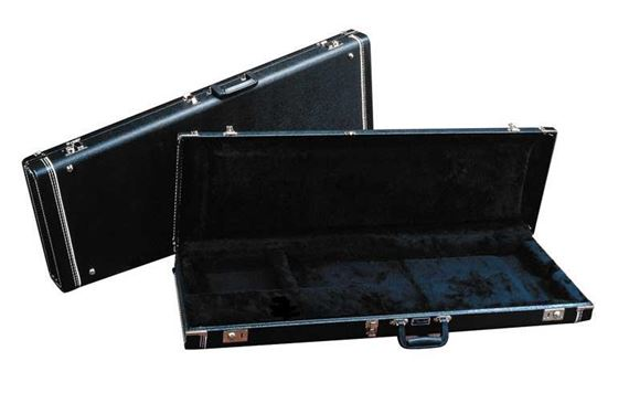 Fender Mustang Style Bass Guitar Case
