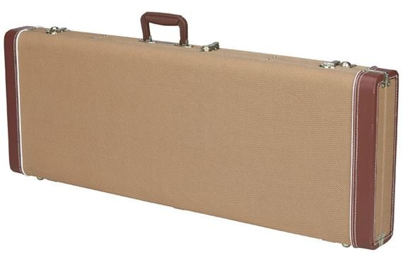 Fender Pro Series Precision Bass Guitar Case