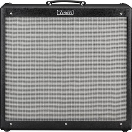 Fender Hot Rod Deville 410 III 60 Watt Tube Guitar Combo Amplifier