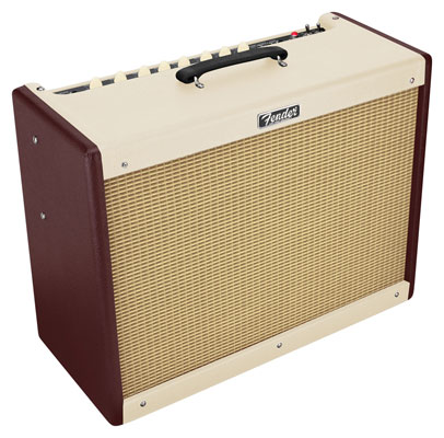 Fender Limited Edition Hot Rod Deluxe III Guitar Combo Amplifier